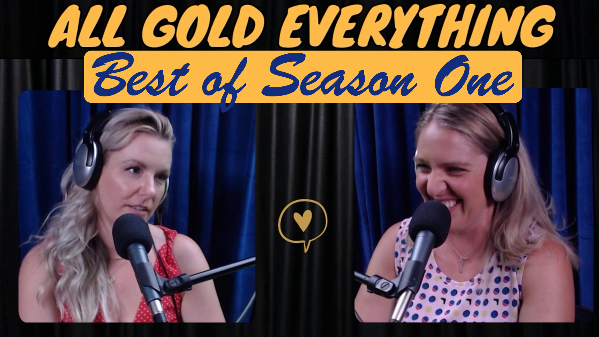 All Gold Everything | Best of Season 1