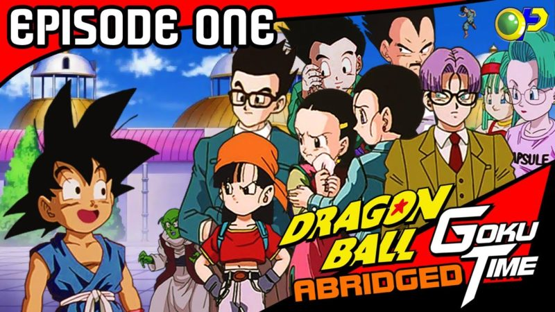 DBA: GOKU TIME! – Episode 1