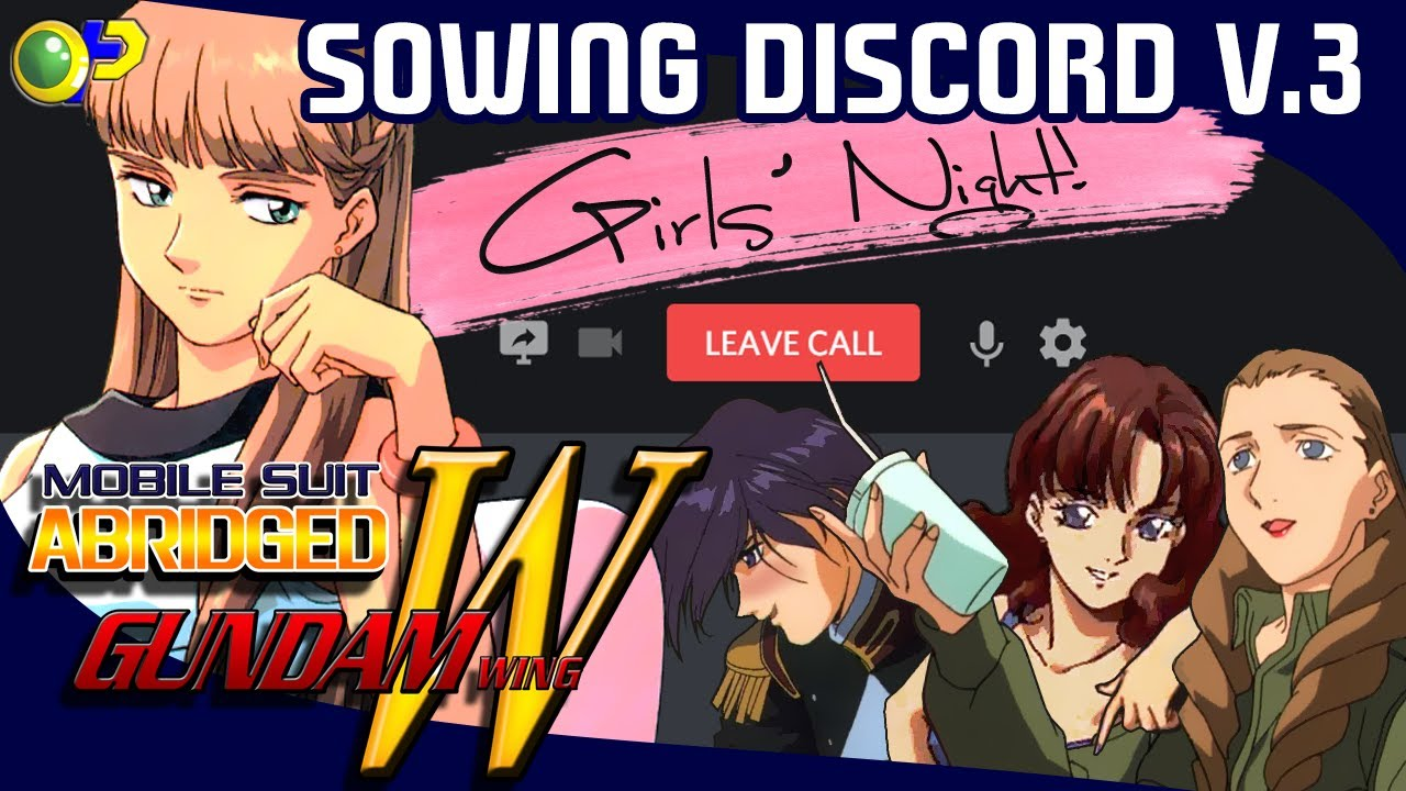 MSA:GW – Sowing Discord v.3 (Patreon Voted Video!)